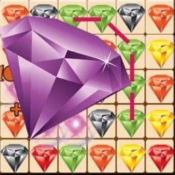 Jewels Color Match