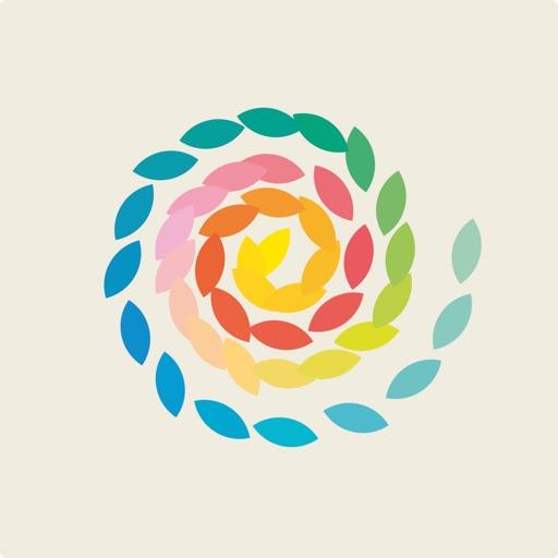 Villages Nature® Paris application logo