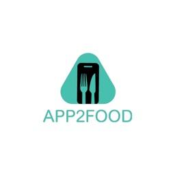 App2food