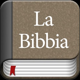 The Italiano Bible for iPad