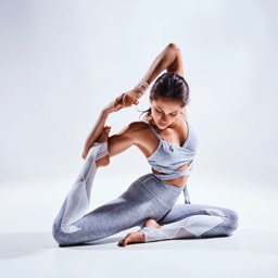 Daily Yoga Workouts & Poses