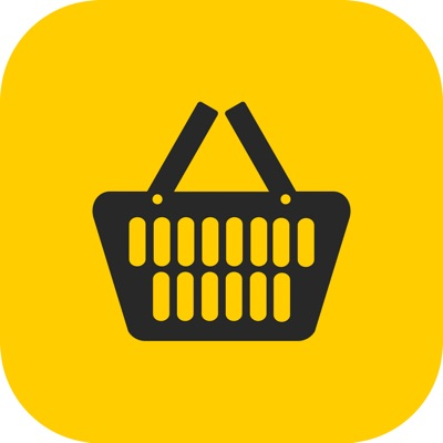 Grocery Shopping To Do List ios app