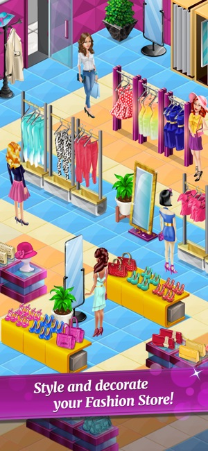 Fashion City 2 On The App Store