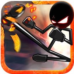 Kungfu Stickman 3: Stick Ninja
