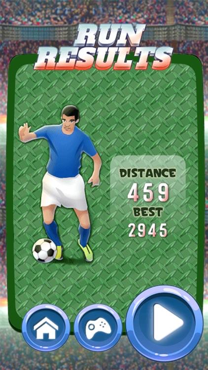 Soccer Runner 2
