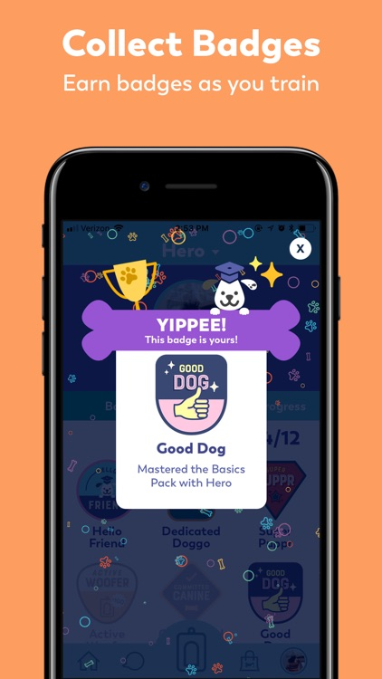 Puppr - Dog Training & Tricks screenshot-6
