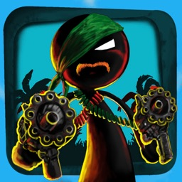 Tower Defense Stickman-fun war