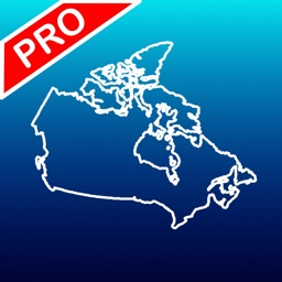 Aqua Map Canada - Marine GPS