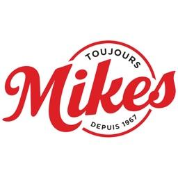 Mikes Desjardins