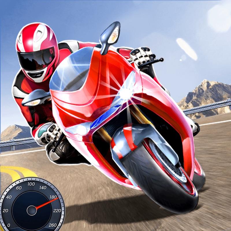 Motorcycle Drift Racing Hack Tool