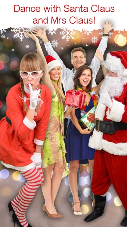 Your Video with Santa Claus. screenshot-3