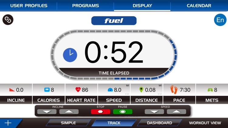 Fuel Fitness screenshot-2