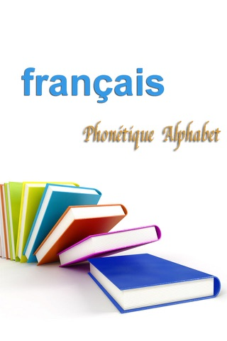 French Phonetic Alphabet Study - náhled