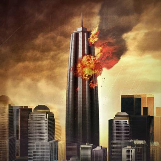 Escape The Sky-Scraper Tower