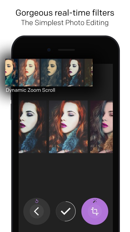 Elie - Camera Assistant screenshot-4