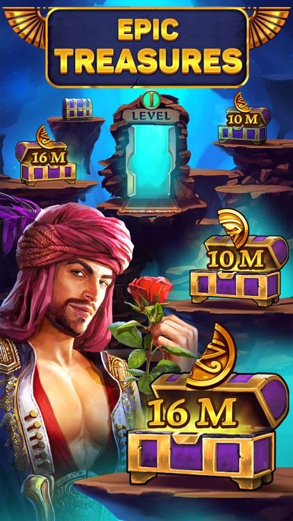 Slots Era - Best Casino Slots screenshot-4
