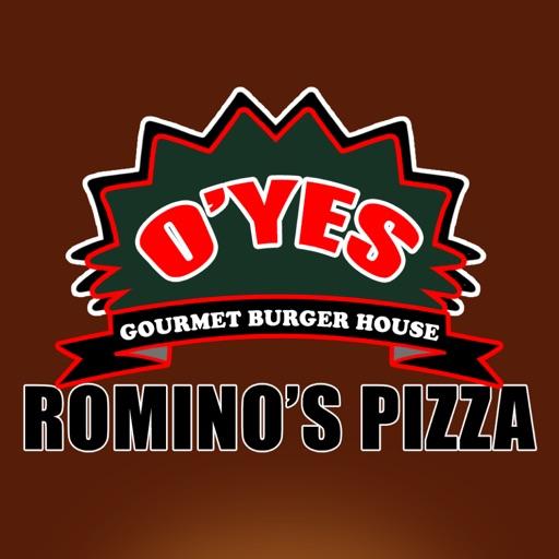 O Yes Rominos, Bridgwater