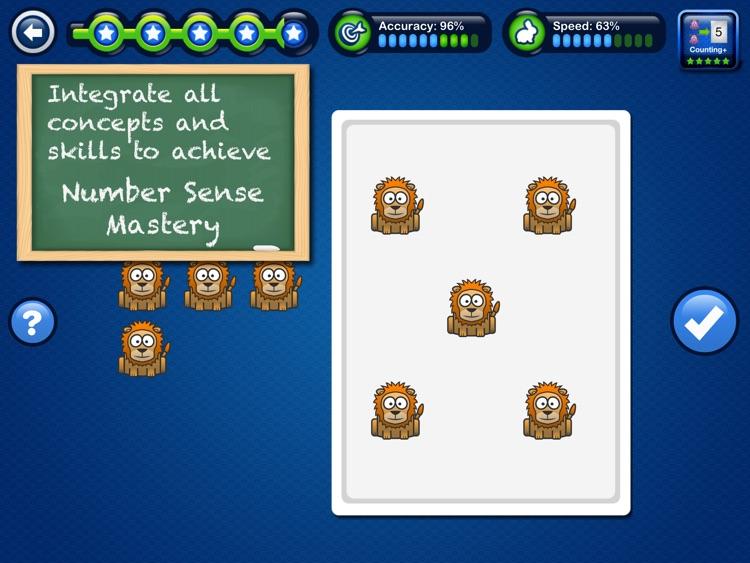 Native Numbers screenshot-4