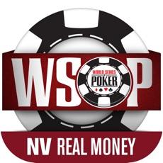 Activities of WSOP Real Money Poker - Nevada