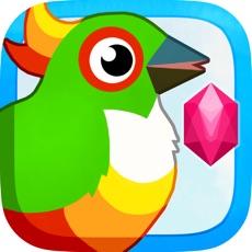 Activities of Birdy Bird - Climb to the top