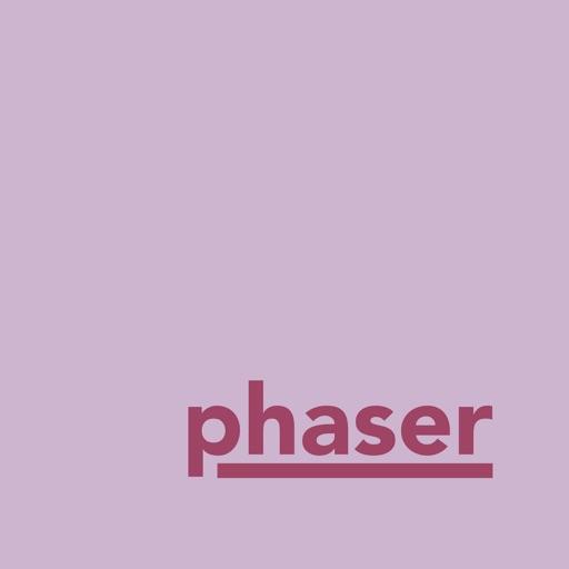 Phlox Phaser