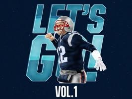 Patriots Vol. 1