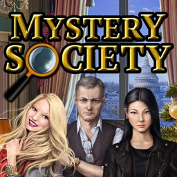 Hidden Object Games: Mystery 2