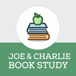 AA Joe & Charlie Big Book Work