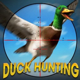 Duck Hunting Animal Shooting