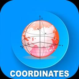 Coordinate 2 Coordinate