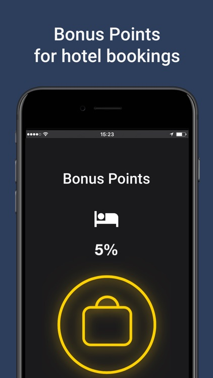 Hotel and Flight Booking App screenshot-4