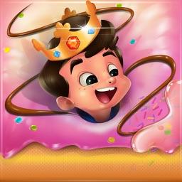 Candy Kingdom Saga - Crush it!