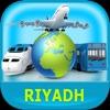Riyadh Saudi Arabia Tourist