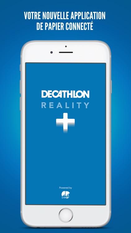 Decathlon Reality +