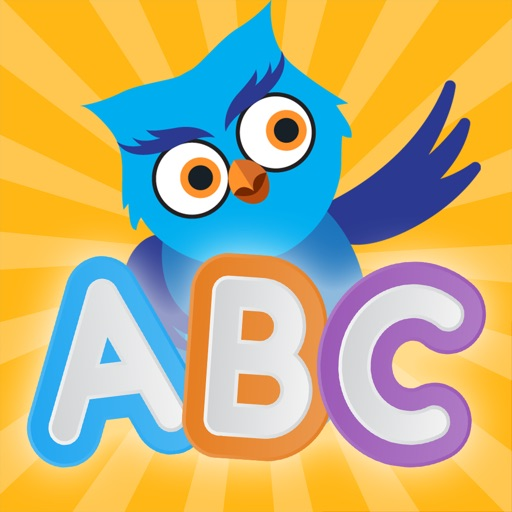 ABC Alphabet - Learning Games