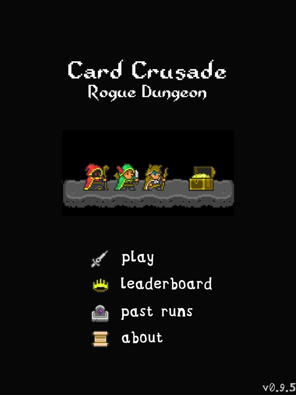 Card Crusade screenshot 10