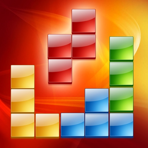 Download Block Puzzle Classic pro free for iPhone, iPod and iPad