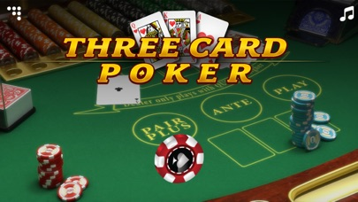 3-Card Poker screenshot 1