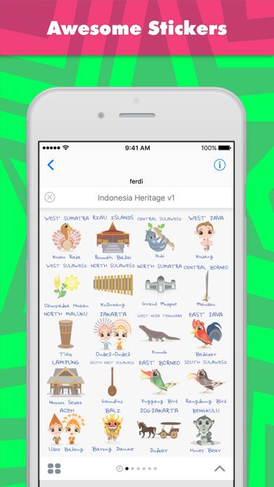 点击获取Indonesia Heritage
