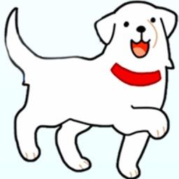 Friendly Dog!