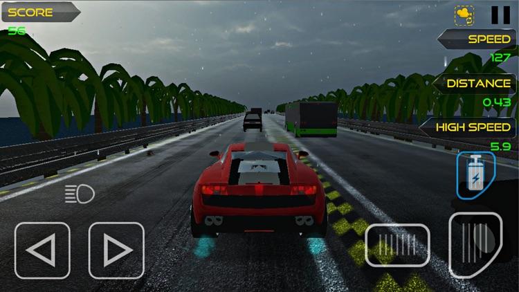 Fast Car Driving Simulator 3D