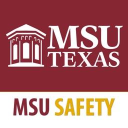 MSU Safety