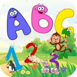 Learn English Basics ABC