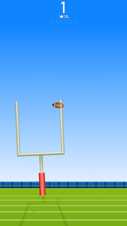 Football FRVR - Free Kick Goal screenshot-2