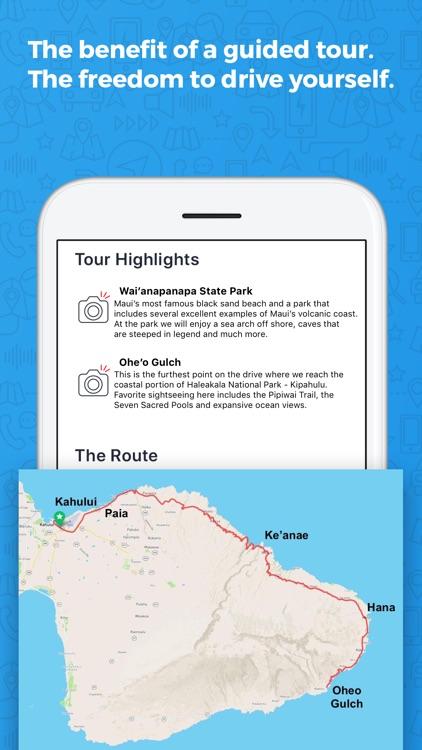 Road to Hana Maui GyPSy Guide screenshot-4
