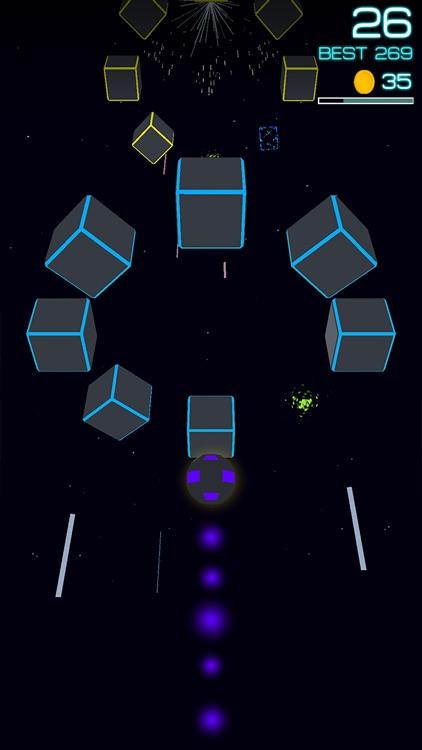 Halo Around screenshot-3