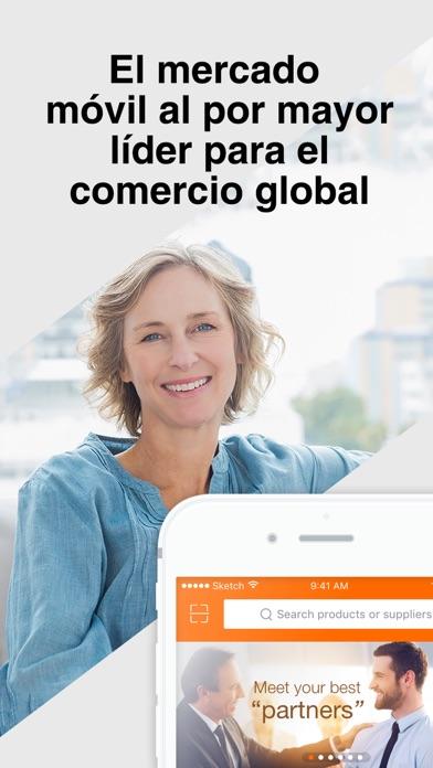 download App de comercio B2B Alibaba apps 4