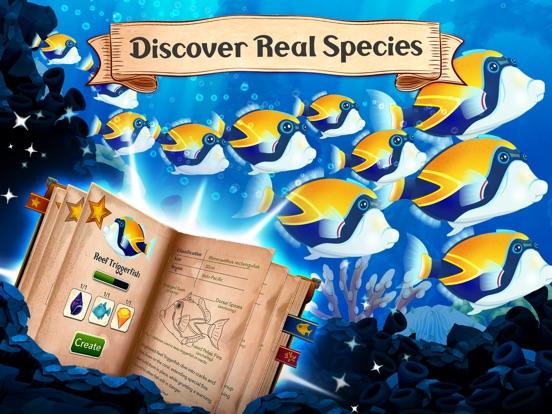 Игра Splash: Ocean Sanctuary