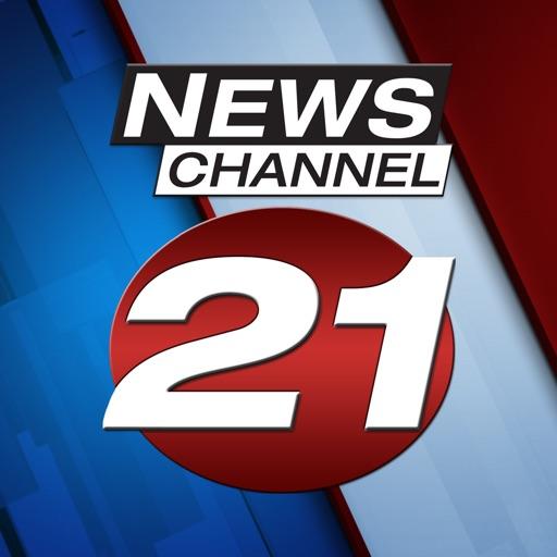 KTVZ NewsChannel 21 iOS App