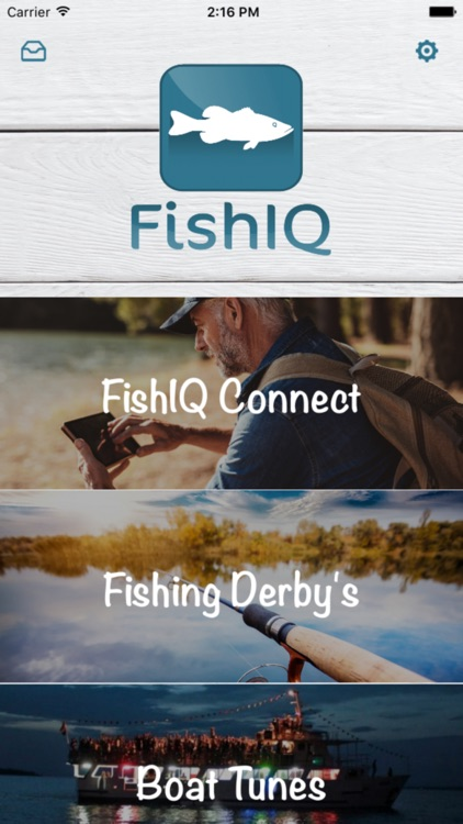 FishIQ screenshot-0